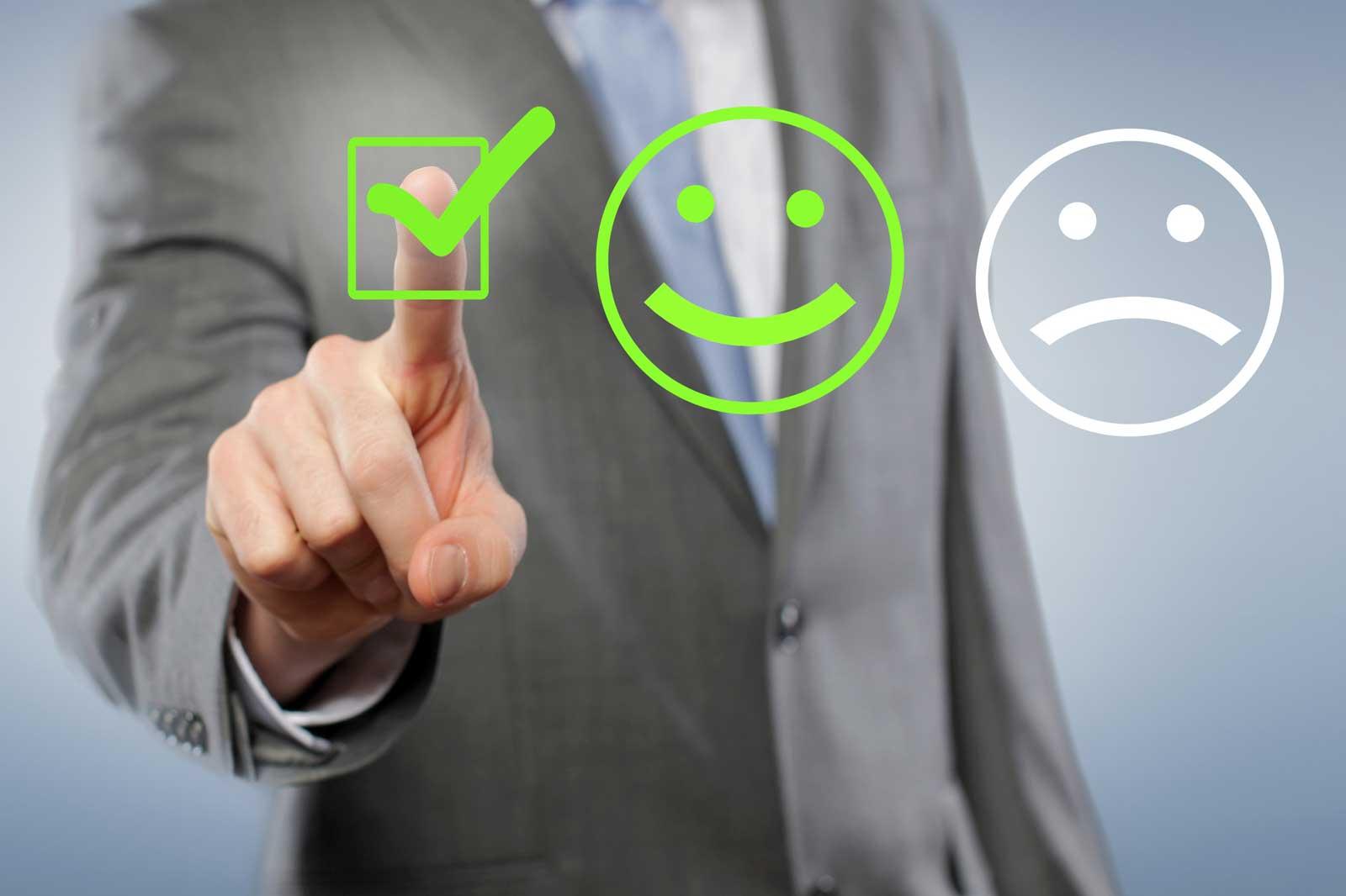 """Drei Entscheidungsbeschleuniger im Verkaufsgespräch: Damit Ihr Kunde schon heute """"Ja"""" sagt"""