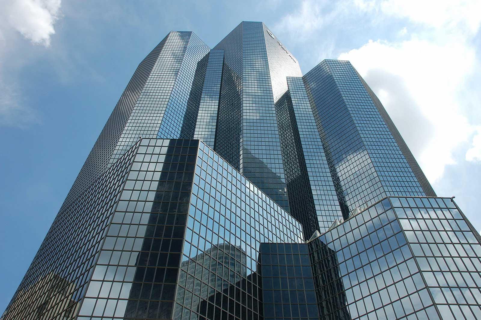 Motivierende Büroarbeitsplätze im Vertrieb