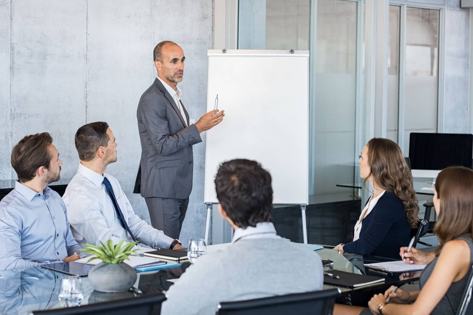 Ihr 8-Schritte-Programm für wirkungsvolles Business Coaching