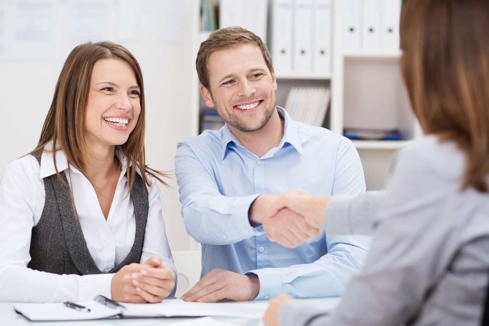 Kundenzufriedenheit: 7 Ideen, mit denen Sie Ihre Kunden glücklich machen