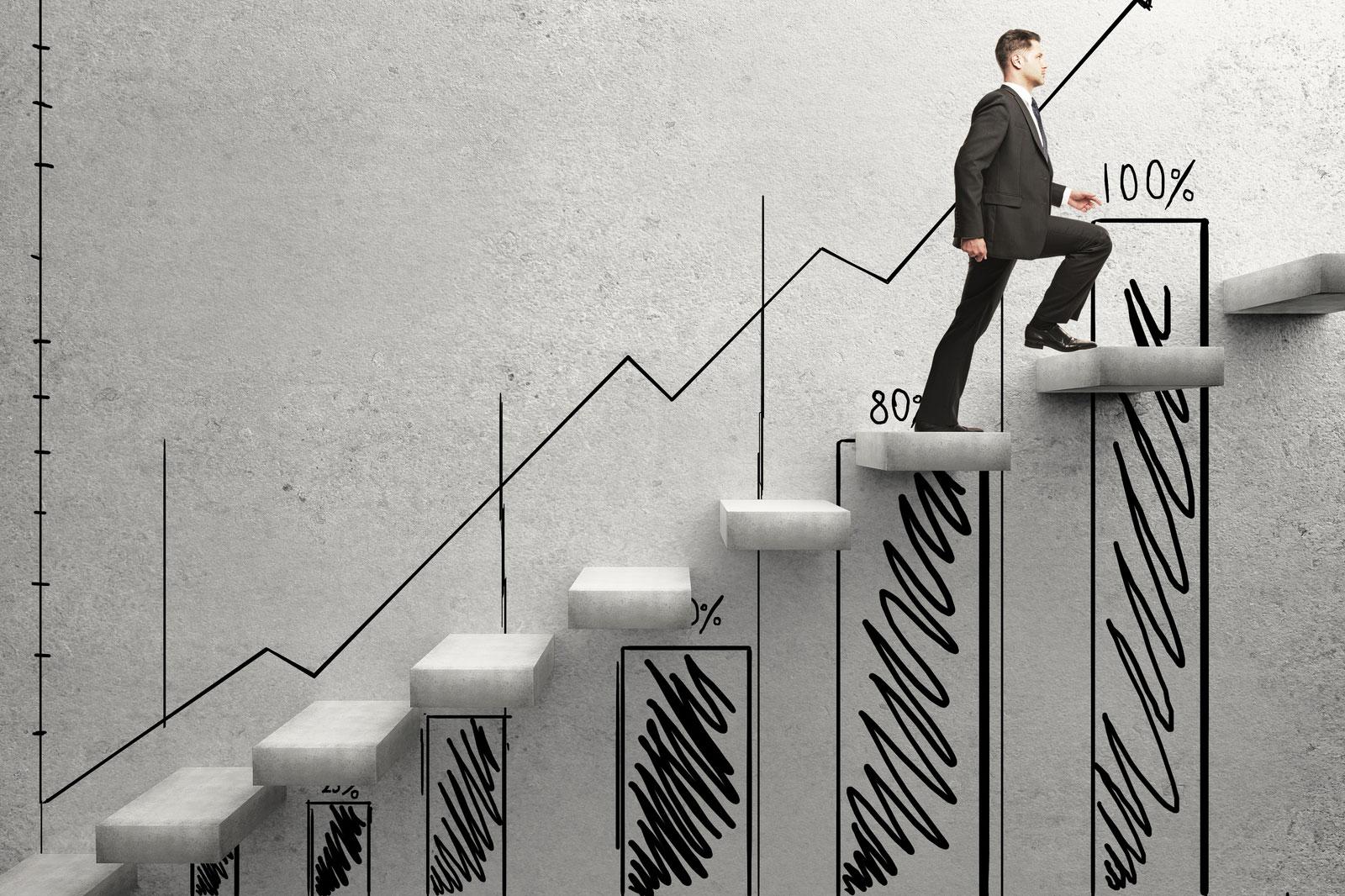 Durch Weiterbildung Unternehmensziele erreichen