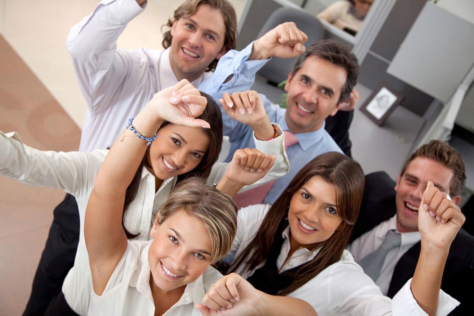 6 Tipps: Machen Sie Innendienstmitarbeiter zu Ihren Verbündeten