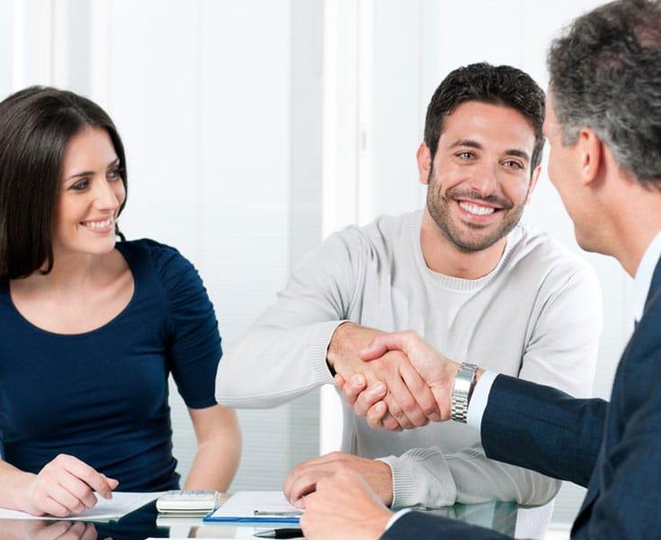 Erfolgreiche Verkaufsgespräche