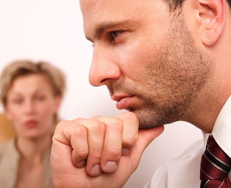 9 Mitarbeiter-Typen in Besprechungen