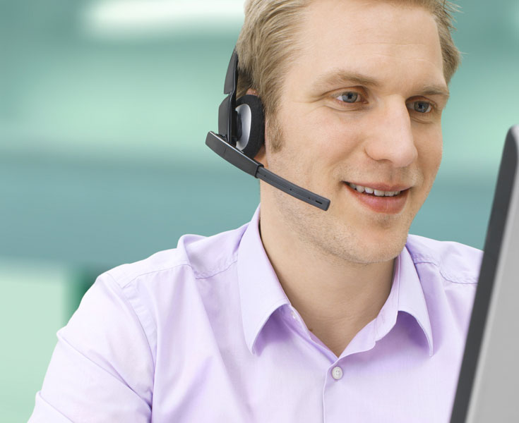 Telefonakquise gute Laune