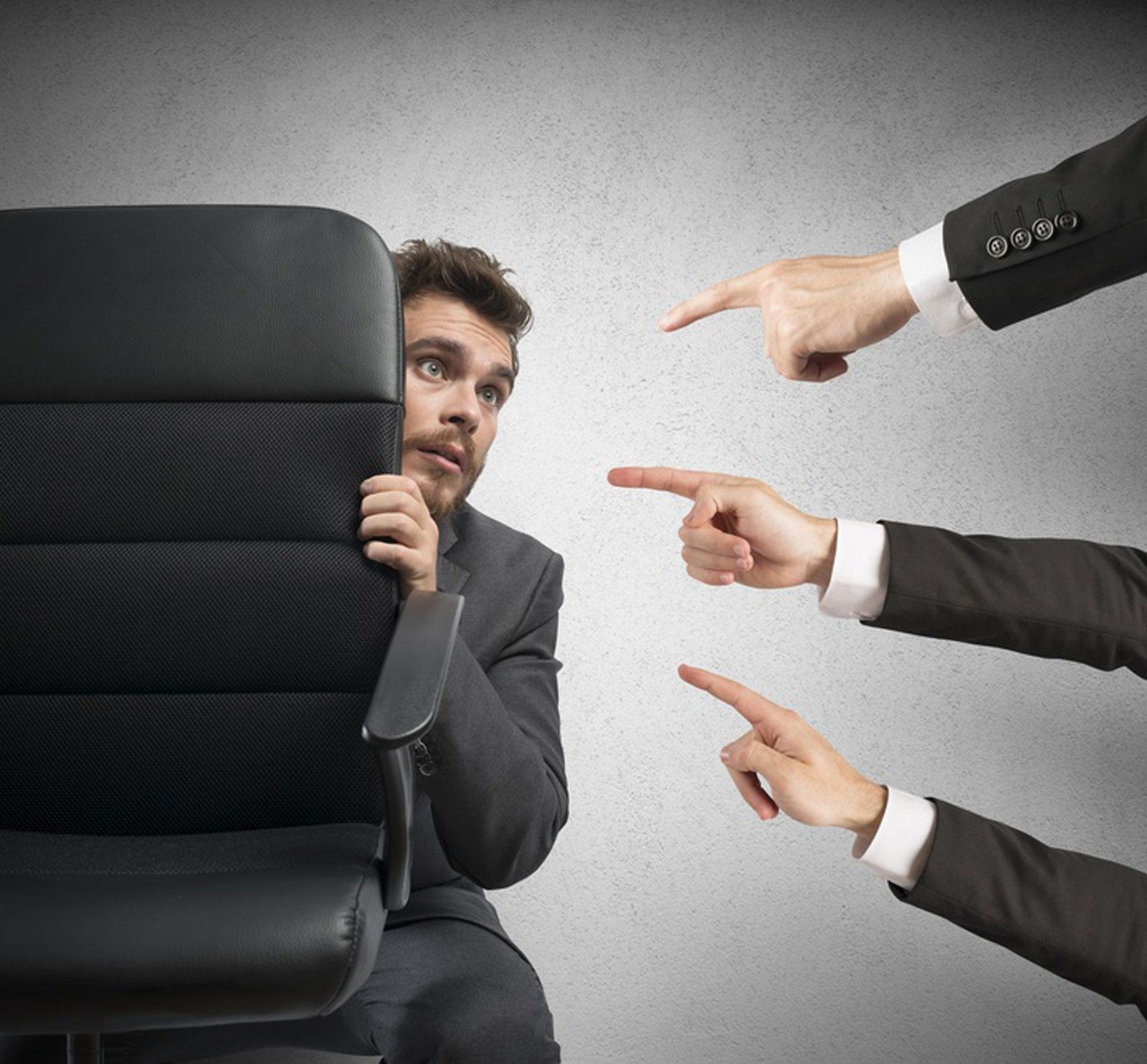 Wie Sie die 5 häufigsten Fehler von Vertriebsleitern sicher vermeiden (Teil 2)