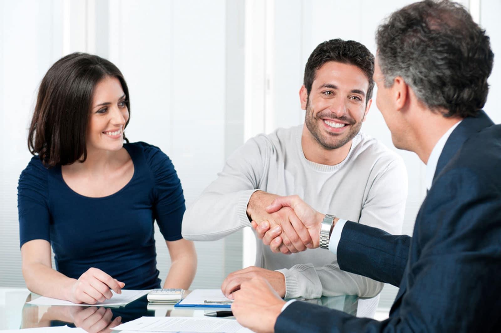 Verkaufsgespräch: So erleichtern Sie sich den Verkaufsabschluss