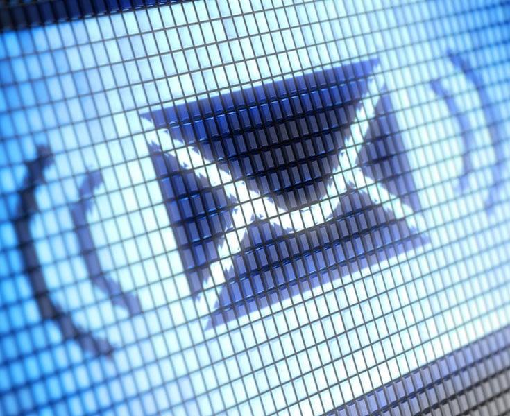 Wie schreibe ich eine E-Mail