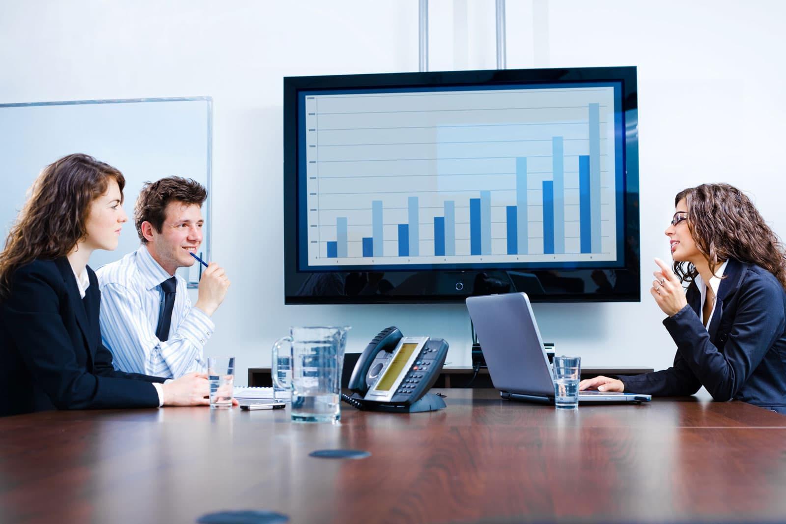 3 Tipps wie Sie bei Präsentationen die Aufmerksamkeit sichern