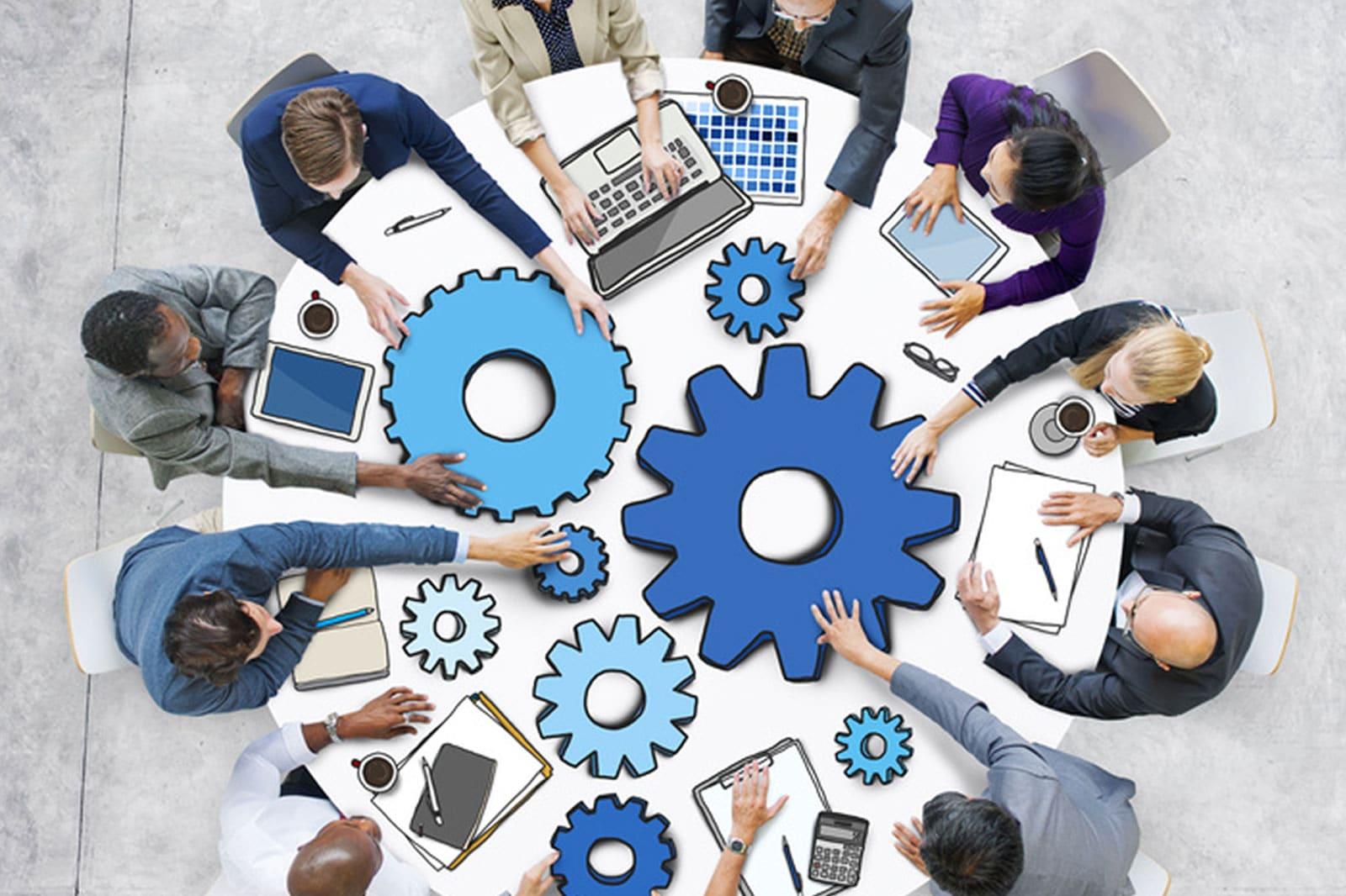 Die 3 entscheidenden Tipps für effiziente Meetings