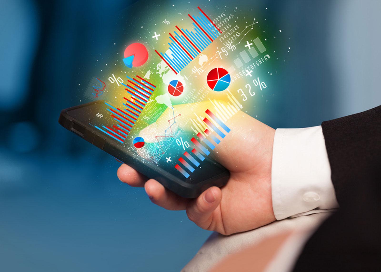Lassen Sie sich von Handys nicht das Geschäft verderben!