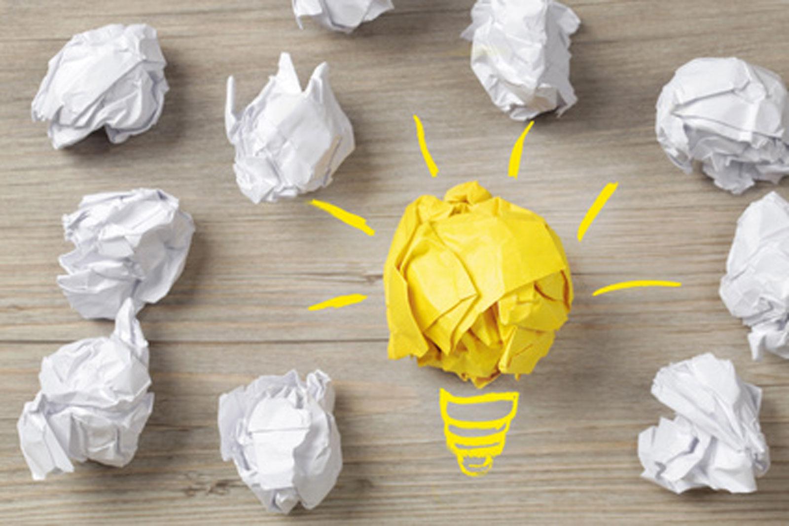 Chancen nutzen! Die beste Zeit für Ideen und Innovationen