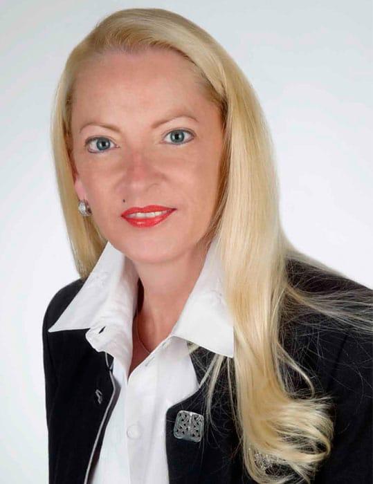 Katja Häffner