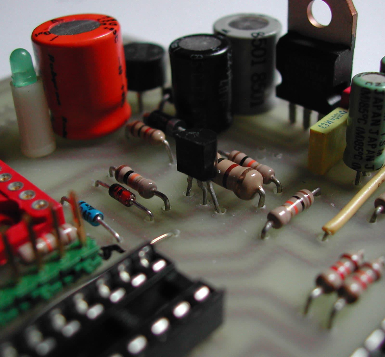 Referenzstory Adi Goth & Frank Erlenkamp – Branche: Elektronik