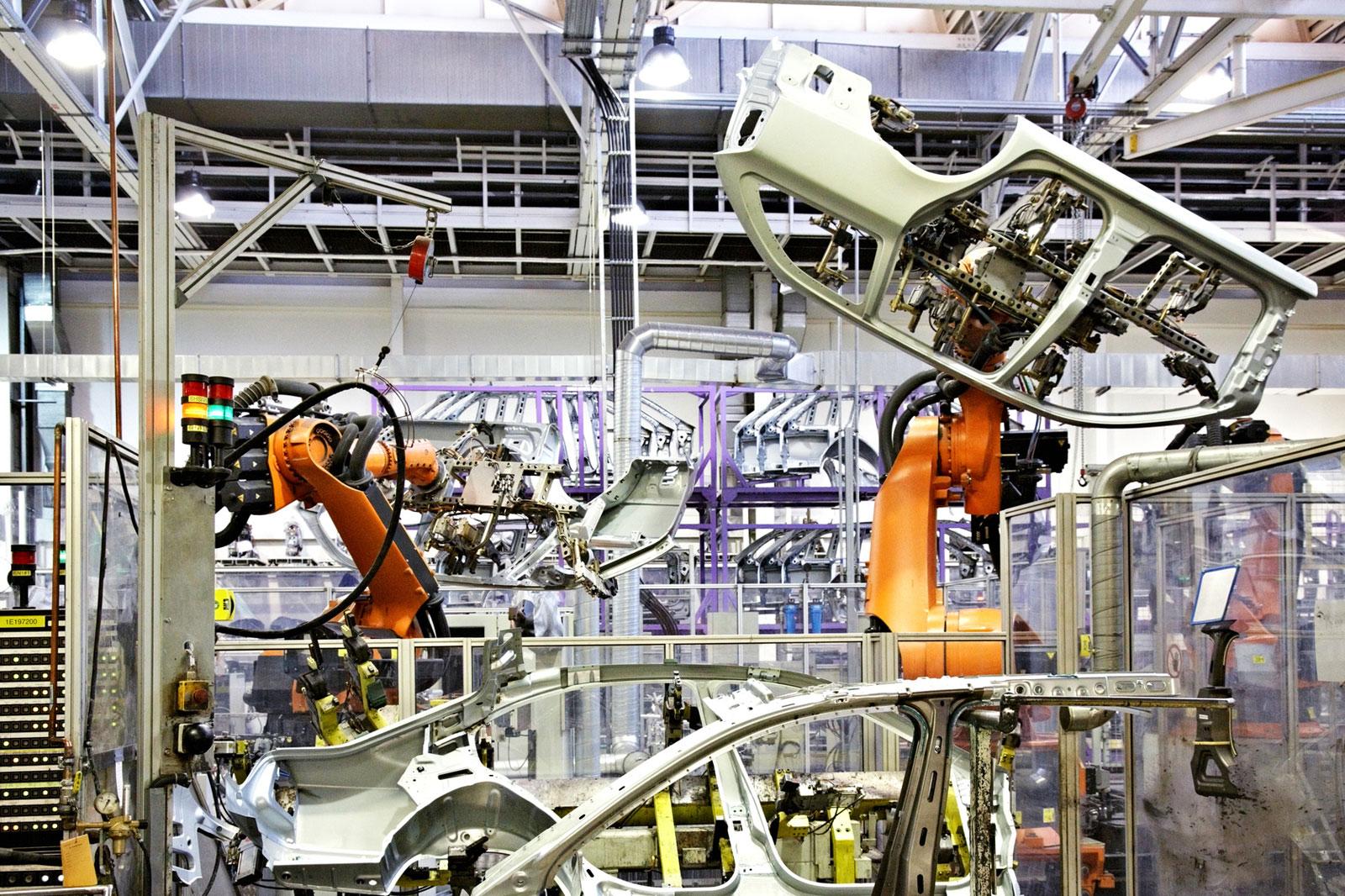 Referenzstory Thomas Unger – Branche: Anlagenbau