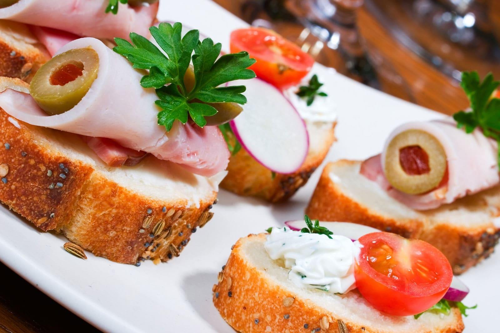 Referenzstory Thomas Unger – Branche: Catering-Dienstleistungen
