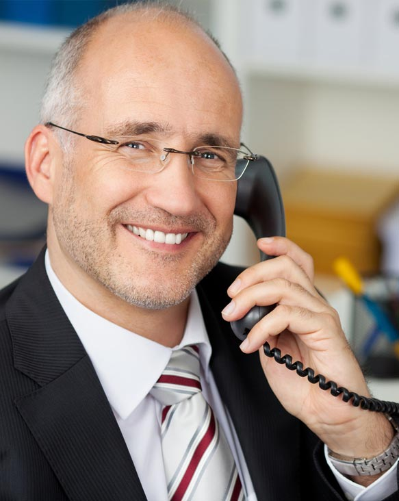 telefontermin