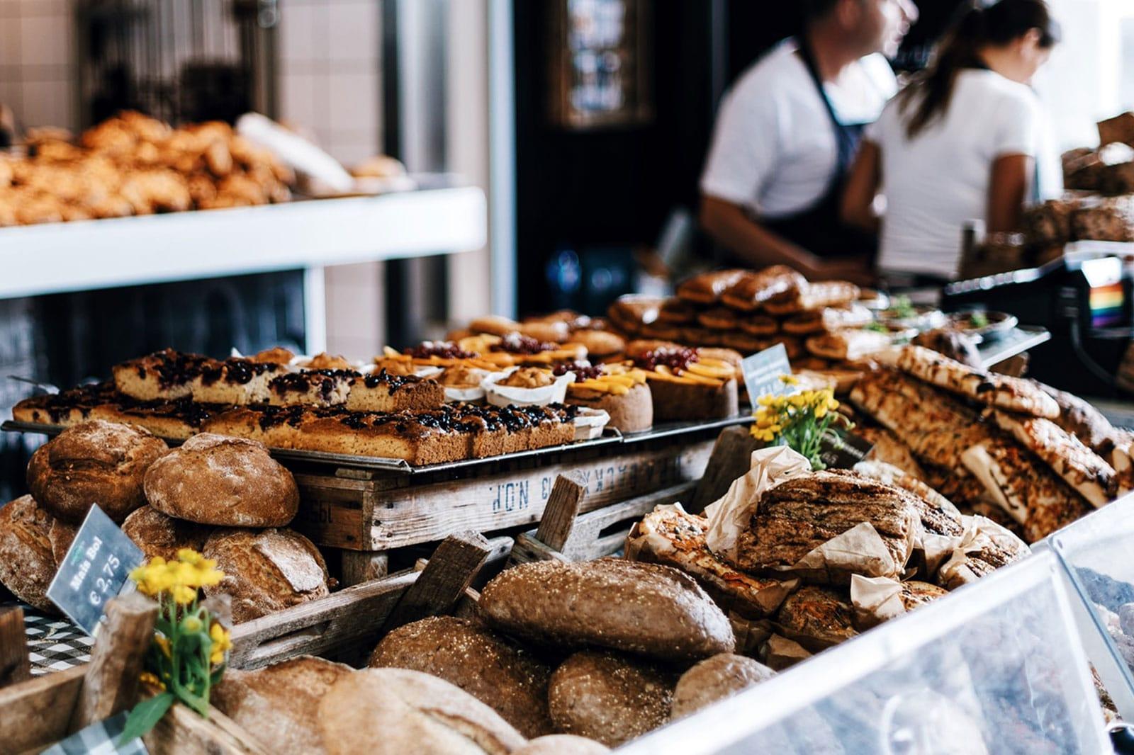 Referenzstory – Branche: Bäckerei-Filialbetrieb