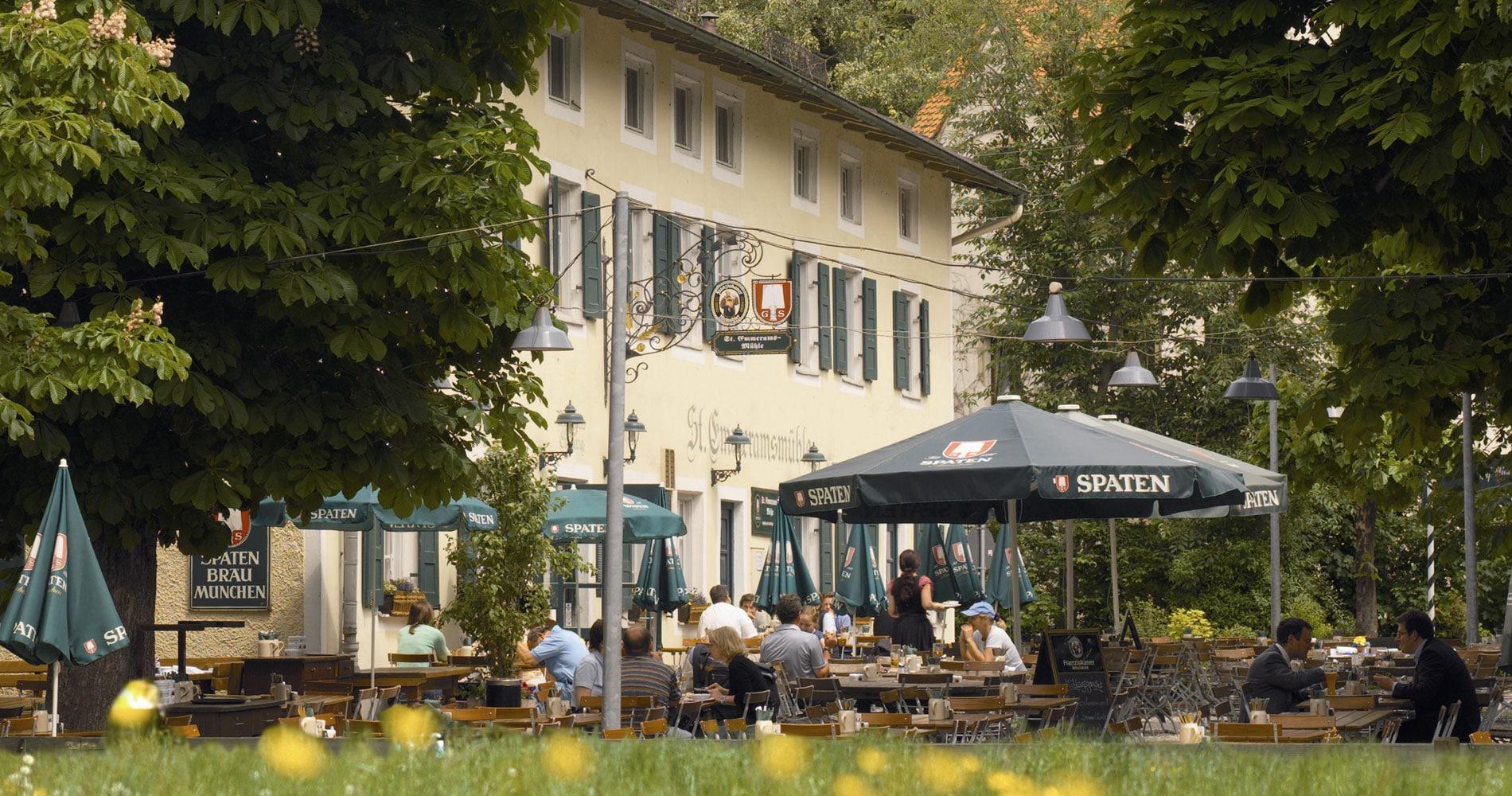 Referenzstory Christoph Waldraff – Branche: Gastronomie