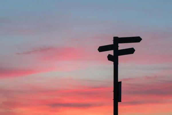 Was entscheidet über Erfolg und Misserfolg