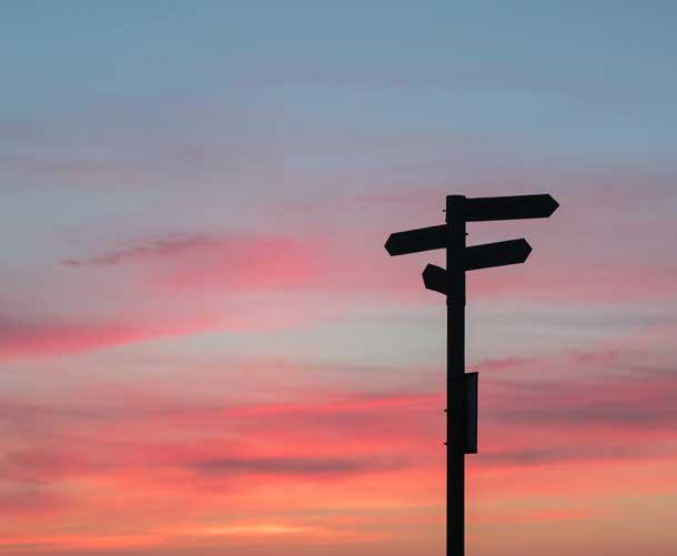 Was entscheidet jetzt wirklich über Erfolg oder Misserfolg?